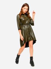 Платье Karree Сиена P1764M5602 L Хаки (karree100011608) от Rozetka