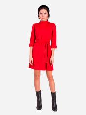 Акция на Платье Karree Капри P1766M5605 S Красное (karree100011613) от Rozetka