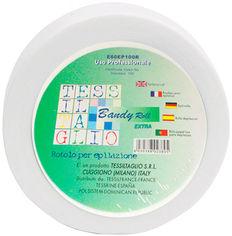 Акция на Полоски для депиляции Avenir Cosmetics Tessiltaglio в рулоне 100 м (8030388023812) от Rozetka