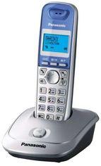 Радиотелефон PANASONIC KX-TG2511UAS от Eldorado