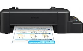 Принтер EPSON L120 от Eldorado