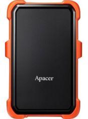 Жесткий диск APACER AC630 2TB USB3.1 Orange (AP2TBAC630T-1) от Eldorado