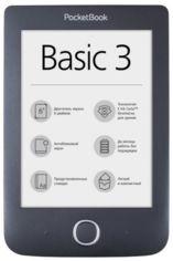 Электронная книга POCKETBOOK 614 Basic 3 от Eldorado