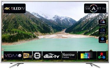Акция на Телевизор HISENSE H55N6800 от Eldorado