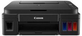 Акция на МФУ CANON PIXMA G3411 Wi-Fi (2315C009/2315C025) от Eldorado