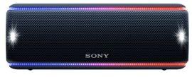 Портативная акустика Sony SRS-XB31B Black от Eldorado