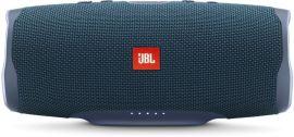 Портативная акустика JBL Charge 4 Blue (JBLCHARGE4BLU) от Eldorado
