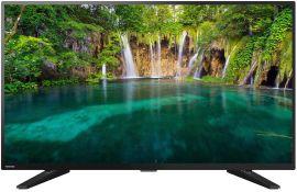 Акция на Телевизор TOSHIBA 40S2855EC от Eldorado