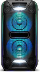 Акция на Музыкальный центр SONY GTK-XB72 Black от Eldorado