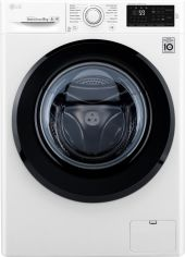 Акция на Стиральная машина LG F4J5TN9W от Eldorado