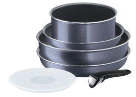 Набор посуды TEFAL Ingenio Elegance 6пр (L2319552) от Eldorado