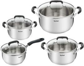 Набор посуды TEFAL Cook&Cool 8пр (E493S874) от Eldorado