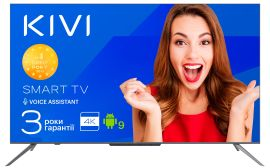 Акция на Телевизор KIVI 55U800BU от Eldorado