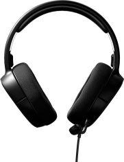Акция на Игровая гарнитура STEELSERIES Arctis 1 Black (61427) от Eldorado