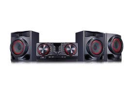 Музыкальный центр LG CJ45 от Eldorado