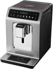 Акция на Кофейная машина KRUPS EA894T10 от Eldorado