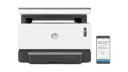 МФУ HP Neverstop LJ 1200w с Wi-Fi (4RY26A) от Eldorado