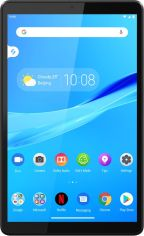 Акция на Планшет LENOVO Tab M8 HD 2/32 LTE Iron Grey (ZA5H0073UA) от Eldorado