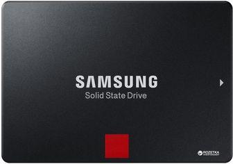 """Samsung 860 Pro series 2TB 2.5"""" SATA III V-NAND MLC (MZ-76P2T0BW) от Rozetka"""