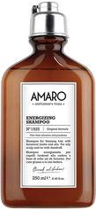 Акция на Шампунь Farmavita Amaro Energizing Shampoo Энергетический 250 мл (8022033105004) от Rozetka