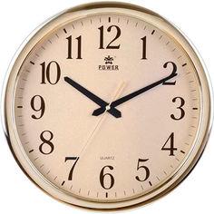 Настенные часы Power 8271AKS от Rozetka