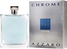 Акция на Туалетная вода для мужчин Azzaro Chrome 200 мл (3351500920068) от Rozetka