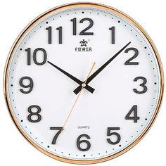 Настенные часы Power 8330AALKS от Rozetka