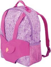 Набор аксессуаров Our Generation Рюкзак Фиолетовый (BD37418Z от Rozetka