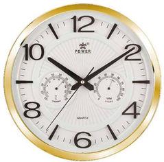 Настенные часы Power 0915ALKS от Rozetka