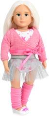 Акция на Кукла Lori Балерина Маите 15 см (LO31047Z) от Rozetka