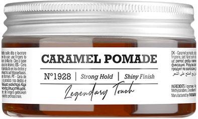 Карамельный воск FarmaVita Amaro Caramel Pomade 100 мл (8022033105028) от Rozetka