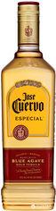 Акция на Текила Jose Cuervo Especial Reposado 1 л 38% (7501035042155) от Rozetka