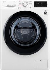 Акция на Стиральная машина LG F2J5HS9W от Eldorado