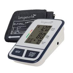 Измеритель давления автоматический LONGEVITA BP-1303 от Medmagazin