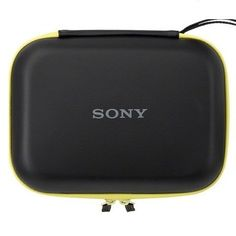 Чехол полутвердый Sony LCM-AKA1 для экшн-камер Sony от MOYO