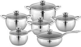 Набор посуды MAXMARK 12 пр. MK-APP7512А от Eldorado
