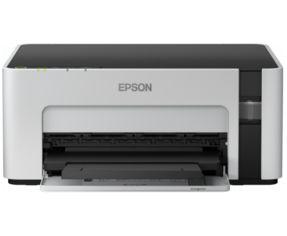 Принтер струйный Epson M1100 Фабрика печати (C11CG95405) от MOYO