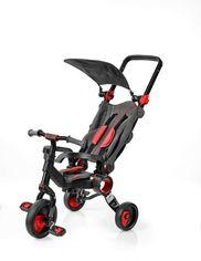 Трехколесный велосипед Galileo Strollcycle Black Красный (GB-1002-R) от Y.UA