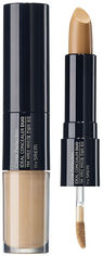 Консилер два в одном The Saem Cover Perfection Ideal Concealer Duo 02 Rich Beige 4.2г+4.5г (8806164129173) от Rozetka