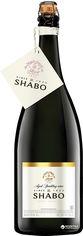Акция на Вино игристое Shabo брют розовое 3 л 13.0% (4820070404616) от Rozetka