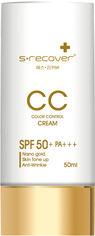 СС крем для лица Arang S+Recovery CC Cream 50 мл (8809295016107) от Rozetka
