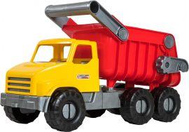 Акция на Авто Tigres City Truck Самосвал (39368) от Rozetka