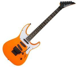 Электрогитара Jackson SL4X Soloist RW Neon Orange (227592) от Rozetka
