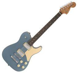 Электрогитара Fender Parallel Universe Troublemaker Tele RW Iced Blue Metallic (227461) от Rozetka