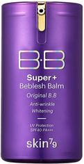 ВВ-крем Skin79 Super Plus Beblesh Balm (purple) SPF40 PA+++ 40 мл (8809223668514) от Rozetka