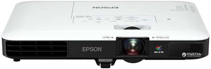 Epson EB-1781W (V11H794040) от Rozetka