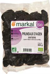 Чернослив органический Markal 500 г (3329487471200) от Rozetka