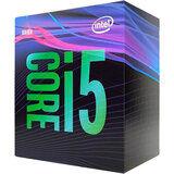 Акция на Процессор INTEL Core i5-9400 (BX80684I59400) от Foxtrot