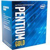 Акция на Процессор INTEL Pentium G5500 BOX (BX80684G5500) от Foxtrot