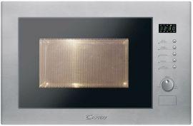 Встраиваемая микроволновая печь CANDY MIC 25 GDFX от Територія твоєї техніки